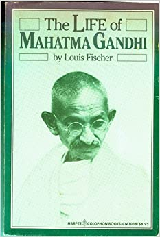 Mahatma Gandhi - Wikipedia