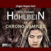 Die Chrono-Vampire   Wolfgang Hohlbein