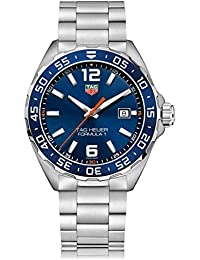 Formula 1 Mens Watch WAZ1010.BA0842