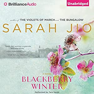 Blackberry Winter Audiobook