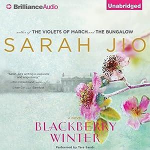 Blackberry Winter Audiobook