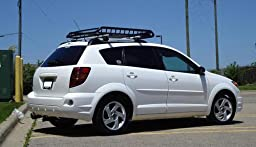 Amazon Com Customer Reviews 2003 2008 Pontiac Vibe Roof