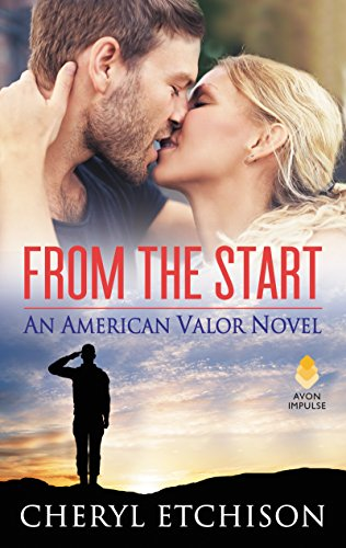 book cover of From the Start