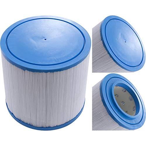 - Filbur FC-3135 Antimicrobial Replacement Filter Cartridge for Select Splash Tub Pool and Spa Filters