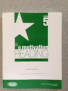 motivation ela level 3 answer key