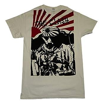 2dc90792a The Clash Kamikaze Punk Fifth Column Original Classic T-Shirt - all ...