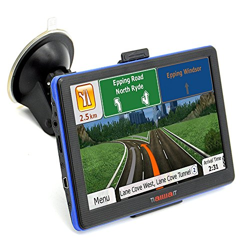 2016-Portable-Car-GPS-Navigation-System-Units-7-Inch-Capacitive-screen-8GB-Windows-CE-60-US-and-Canada-Lifetime-Maps-Vehicle-Navigator