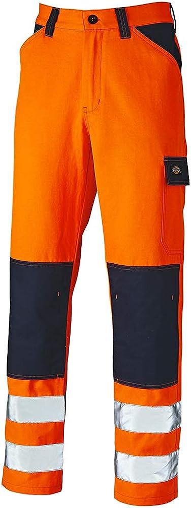 Dickies Everyday Hi Vis Trousers