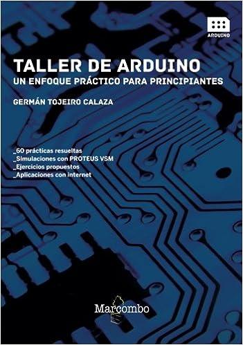 Libro ebook Arduino