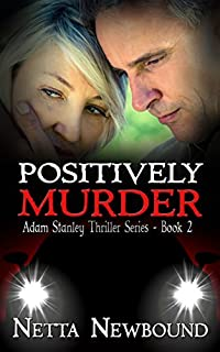 Positively Murder by Netta Newbound ebook deal