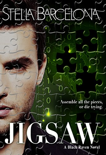 Jigsaw (Black Raven Book 2) -