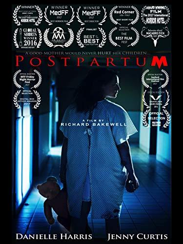 Postpartum on Amazon Prime Video UK