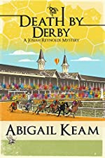 Death By Derby 8 (Josiah Reynolds Mysteries)