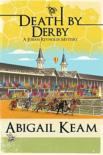 Death By Derby : A Josiah Reynolds Mystery 8