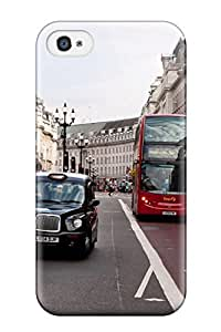 Fashion HOdoBea16869SLtrj Case Cover For Iphone 4/4s(place)