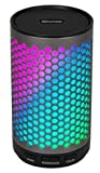 808 Audio Products - 808 Audio SP435GM CANZ GLO Bluetooth Speaker Grey