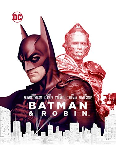 Batman & Robin (1997) -
