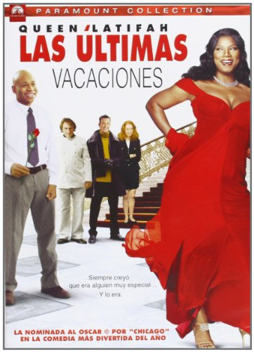 póster de la película Las últimas vacaciones
