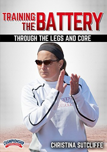 Training the Battery Through the Legs and Core by Christina Sutcliffe -