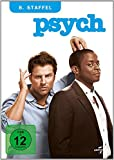 Buy Psych: Seasons 1-8 (Dvd)