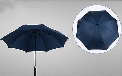 Paraguas de viaje GXSCE, Paraguas de secado rápido a prueba de viento, Marco reforzado