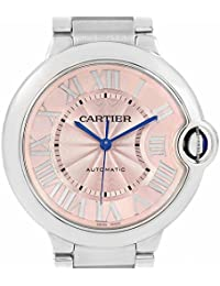 Ballon Bleu automatic-self-wind womens Watch W6920041 (Certified Pre-owned)