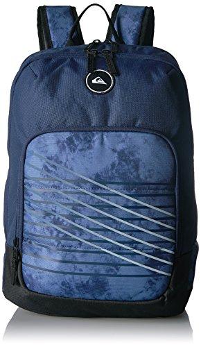Quiksilver Men's Burst II Backpack, silver lake blue ()