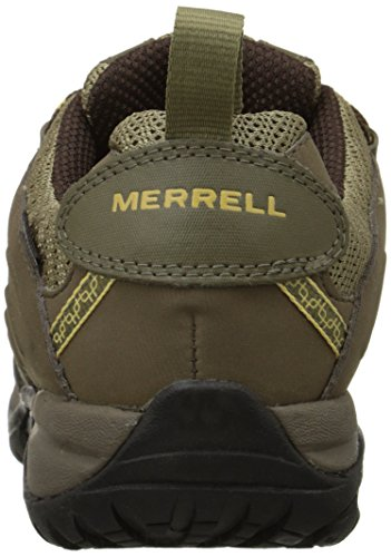 Merrell Women's Siren Sport 2 Waterproof Hiking Shoe,Brindle,7.5 M US