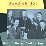 Swedish Hot 1939-41 by Svenska Hotkvintetten (1993-05-03)