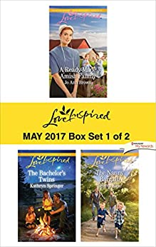 Harlequin Love Inspired Family Twins ebook product image