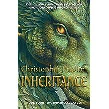Inheritance (The Inheritance Cycle Book 4)