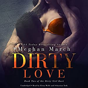 Dirty Love Audiobook