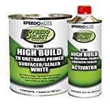 Speedokote SS-2790W/SS-2790A Super Fill High Build Primer White
