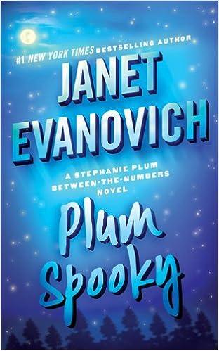 Janet Evanovich - Plum Spooky Audiobook Free Online