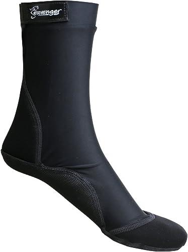 Seavenger SeaSnugs Tall Spandex Beach Socks