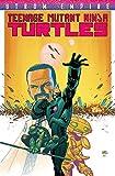 Teenage Mutant Ninja Turtles: Utrom Empire (Teenage Mutant Ninja Turtles (IDW Unnumbered))