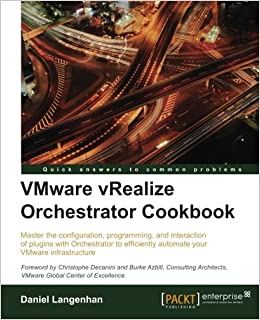Amazon vmware vrealize orchestrator cookbook 9781784392246 amazon vmware vrealize orchestrator cookbook 9781784392246 daniel langenhan books fandeluxe Image collections