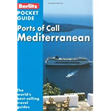 Mediterranean Ports of Call Berlitz Pocket Guide