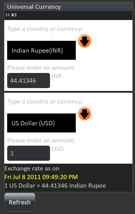 how to tell what currency amazon is in