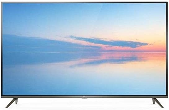Televisor LED de 110 cm UHD TCL – 43EP644: Amazon.es: Electrónica