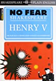 Henry V, Claire McEachern and SparkNotes Editors, 1411401034