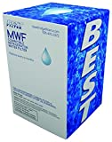 Best GE MWF Refrigerator Water Filter Smartwater Compatible Cartridge