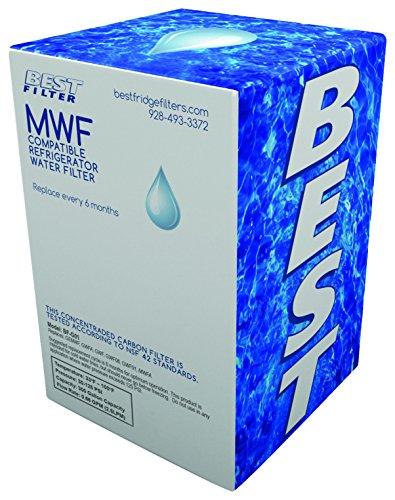 10. General Electric MWF Refrigerator Water Filter