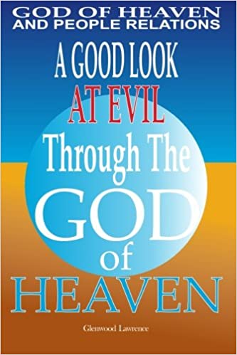 A Good Look At Evil Through The God of Heaven: God of Heaven and People Relations