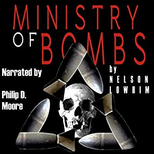 Ministry of Bombs Audiobook