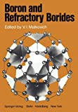Boron and Refractory Borides, , 3642666221