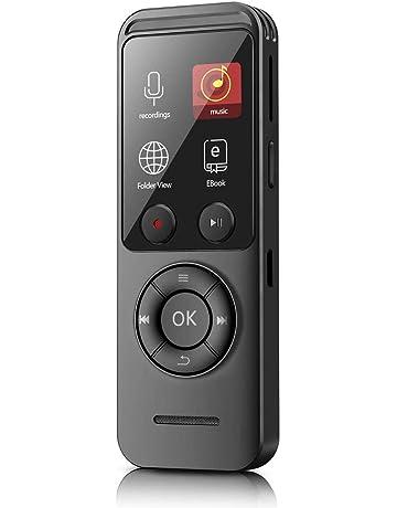 Werkzeug Konferenzen Schwarz Digital Voice Recorder Diktiergerät Kunststoff Usb Aufladbare Audio Praktische Mini Memory Stick U Disk Unterhaltungselektronik Digital Voice Recorder