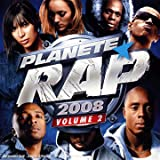 Planète Rap 2008 /Vol.2 [Import USA]