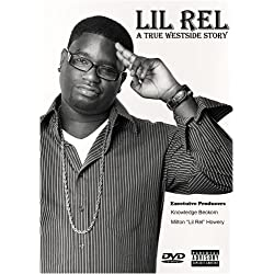 LIL REL: A TRUE WEST SIDE STORY