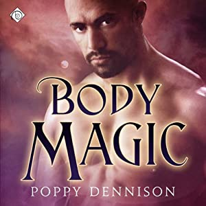 Body Magic Audiobook